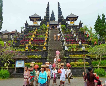 Pura:- Top 10 Best Temple in Bali