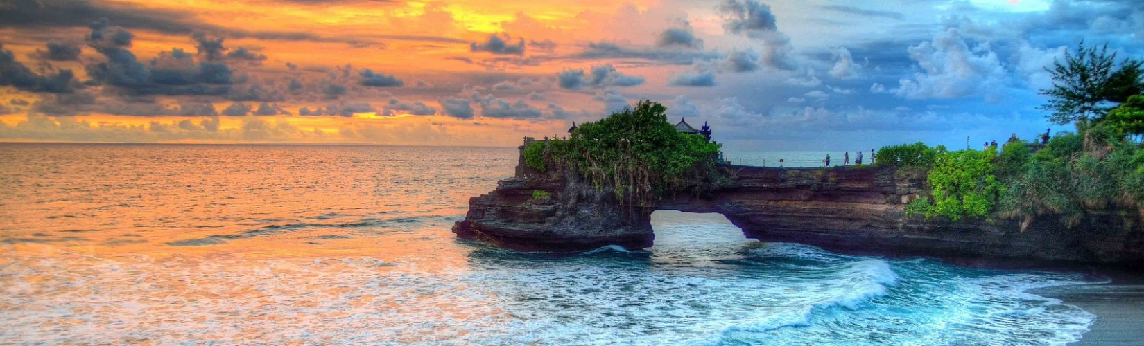 Best Place to Visit in Bali