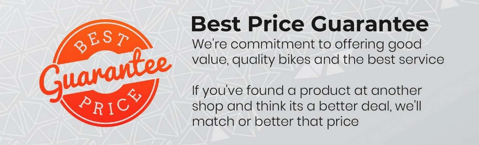 Competitive Best low price guaranteed