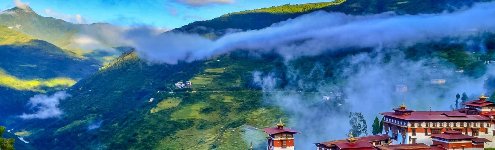 Highlights of Bhutan