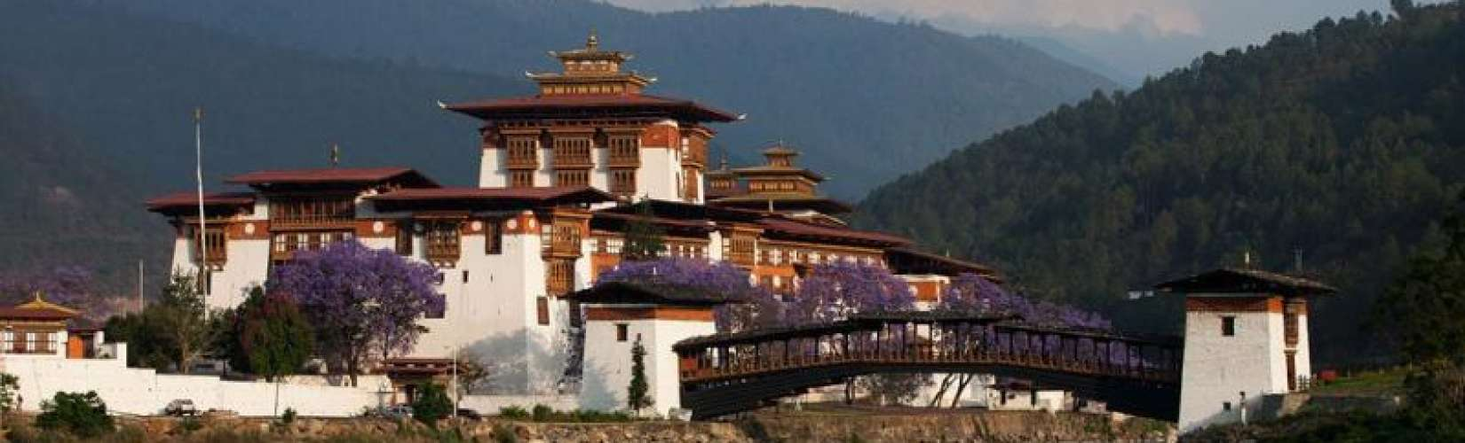 Best places to Visit in Bhutan