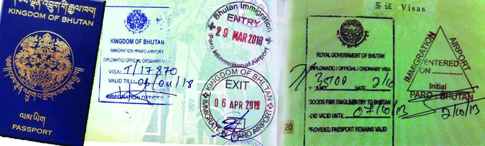 Bhutan Travel Info: Complete Bhutan Tourist Visa Information