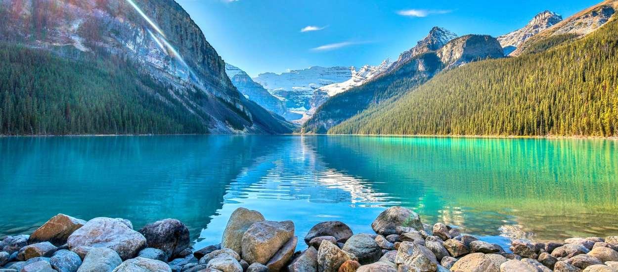 Wonders of the Canadian Rockies
