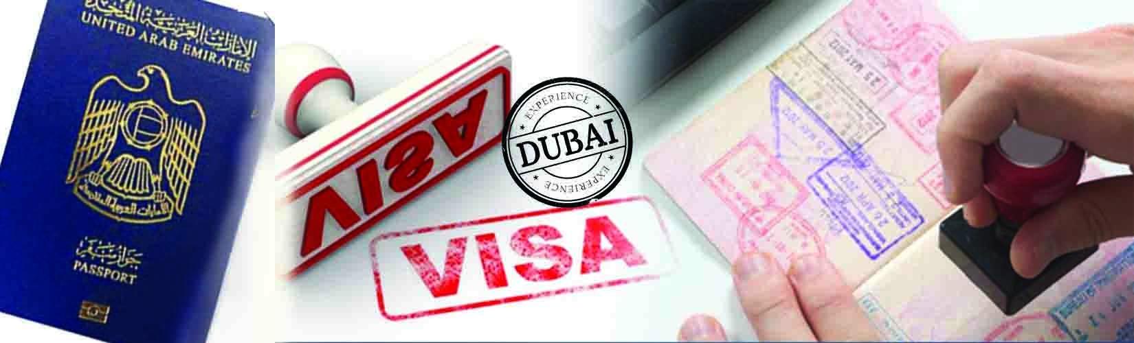 Dubai Travel Info: Complete Dubai Tourist Visa Information