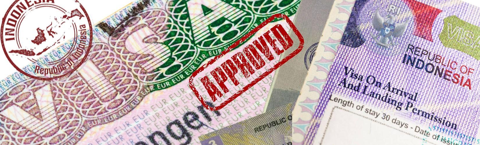 Indonesia Travel Info: Complete Indonesia Tourist Visa Information