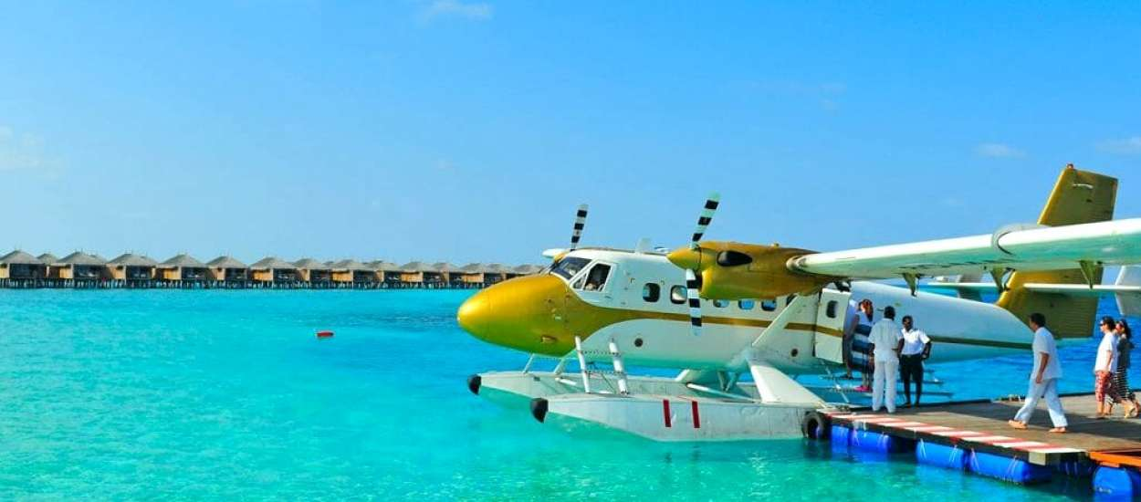 Mesmerizing Maldives Vacations in a Luxury Beach Resort