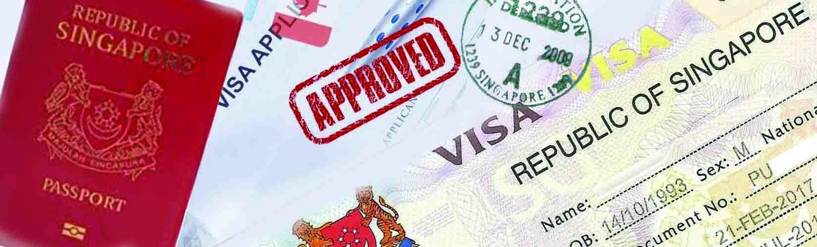 Singapore Travel Info: Complete Singapore Tourist Visa Information