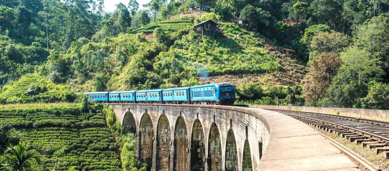 Srilanka Sightseeing tour