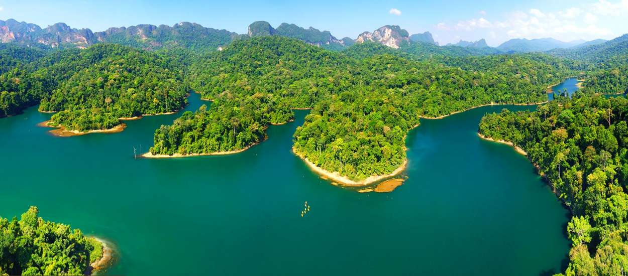 Experience of Amazing Thailand
