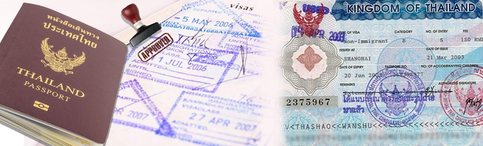 Thailand Travel Info: Complete Thailand Tourist Visa Information