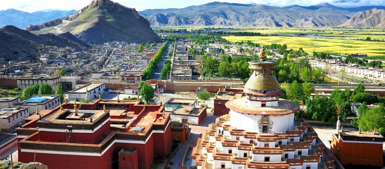 Tibet Heritage tour