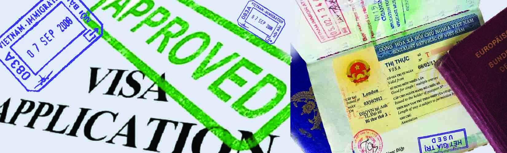 Vietnam Travel Info: Complete Vietnam Tourist Visa Information