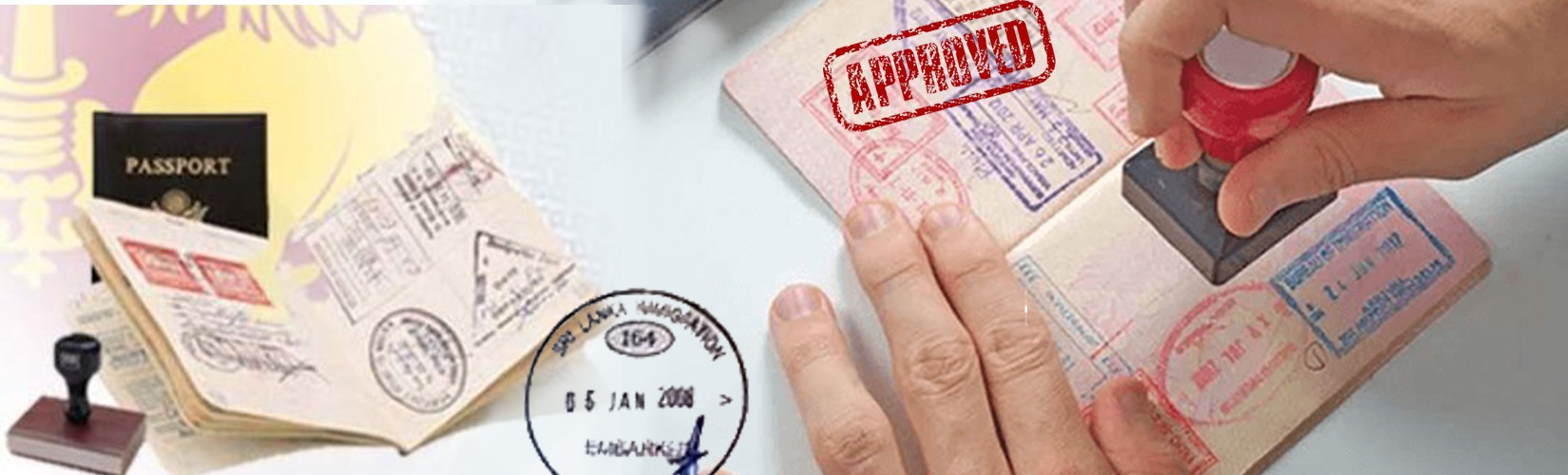 Sri Lanka Travel Info: Complete Sri Lanka Tourist Visa Information