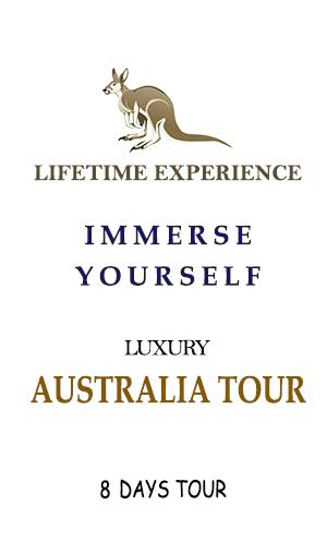 Best Australia Tour