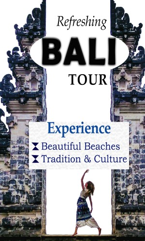 Culturally Sublime Bali Tour